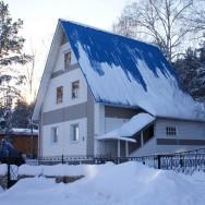 Гостевой дом на 15 человек в Абзаково