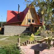 Гостевой дом на 20 человек в Абзаково