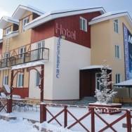 Гостиничный комплекс Эдельвейс