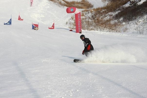 Отборочные соревнования к Олимпиаде-2104 пройдут в Абзаково