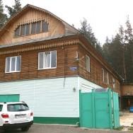 Уютный дом в Белорецке