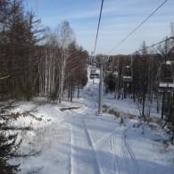 Абзаково горнолыжный курорт фото