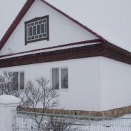 коттедж в Мраткино