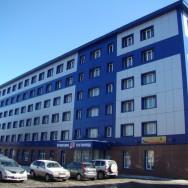 Отель Белорецк