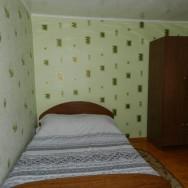 Домик с баней в Новоабзаково