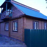 Дом в НовоАбзаково