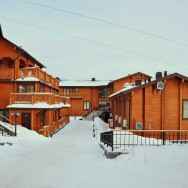 Aldego Village в Абзаково