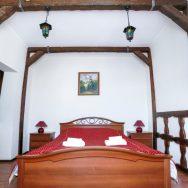 Отель Тау-Таш