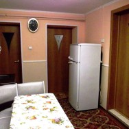 Маленький дом в Абзаково