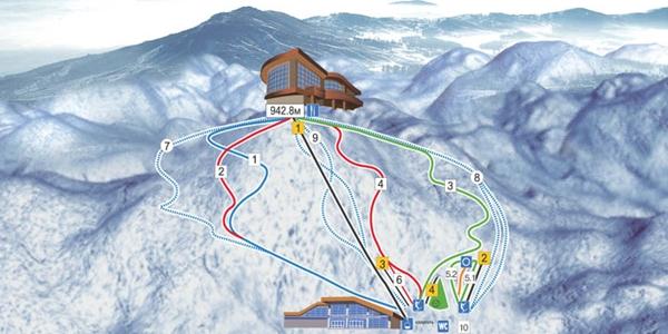 горнолыжного спорта ждет