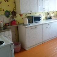 Уютный дом в Новоабзаково