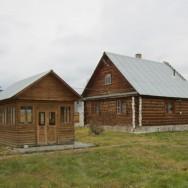 Двухэтажный дом в НовоАбзаково (1)