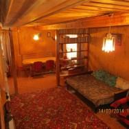 Двухэтажный дом в НовоАбзаково (7)