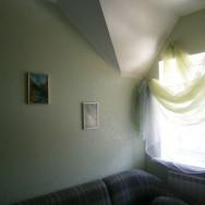 Двухэтажное комфортабельное бунгало на Банном