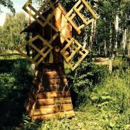 Лазертаг в Магнитогорске
