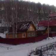 Домик в Новоабзаково
