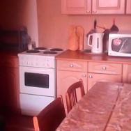 Абзаково дом