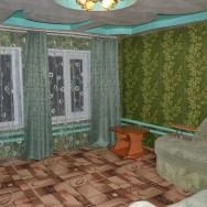 Дом в Старо-Абзаково