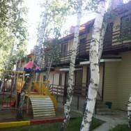 Апартаменты на Банном