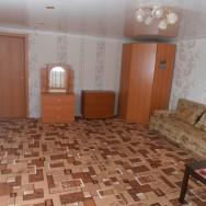Большой дом в Ново-Абзаково