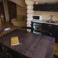Апартаменты в Банной Усадьбе