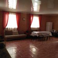 Большой дом в Абзаково