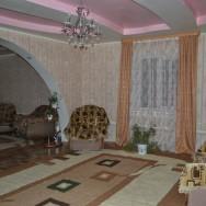 Дом в Абзаково