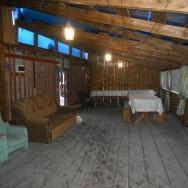 Дом Ново-Абзаково