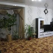 Коттедж в Ново-Абзаково