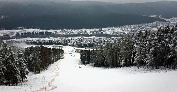 """На базе горнолыжного центра """"Мраткино"""" построят гостинично-ресторанный комплекс"""