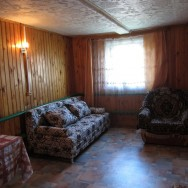 Дом в Ново-Абзаково