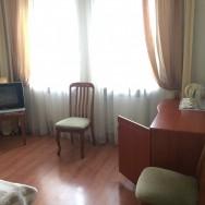 Отель Арслан Абзаково
