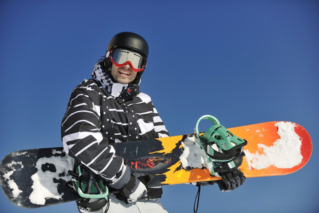 Открытие горнолыжного сезона 2017-2018 на Банном