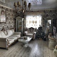 Дом на Банном