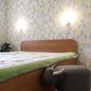 Квартира на Банном