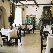 Ресторан Тау-Таш