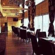 Ресторан Aldego Hotel & Spa