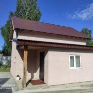 Уютный дом в Абзаково